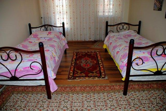 Suit villa çocuk odası